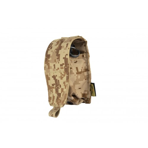 Flyye Industries MOLLE Flash Bang Grenade Pouch - AOR1