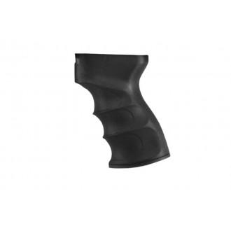 ZVD Arms Airsoft Ergonomic Motor Pistol Grip for AK Series AEG- BLACK