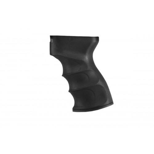 ZVD Arms Airsoft Ergonomic Motor Pistol Grip for AK Series AEG- BLACK