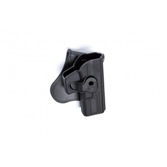 ASG Strike System Polymer Retention Holster for G Models