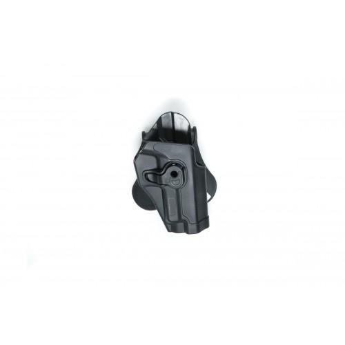ASG Strike System Polymer P226 Pistol Holster - BLACK