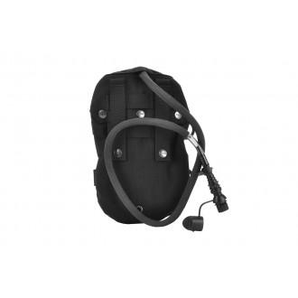 TMC Airsoft EG 1.75L Hydration Pouch Accessory - BLACK