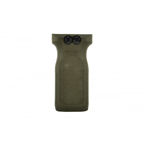Magpul RVG Rail Vertical Grip Mount for MilSpec RIS Handguards - OD