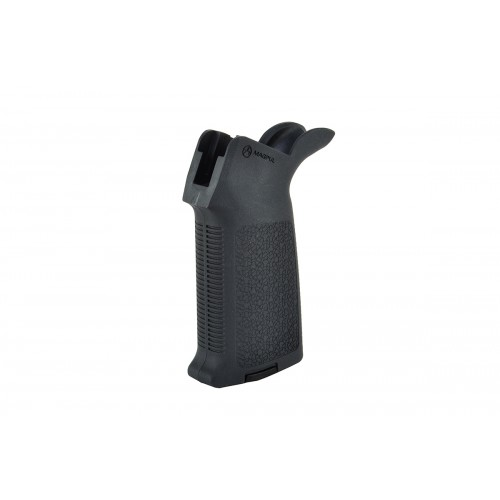 Magpul MOE Pistol Grip w/ Storage for M4 Airsoft GBBR Rifle - GRAY