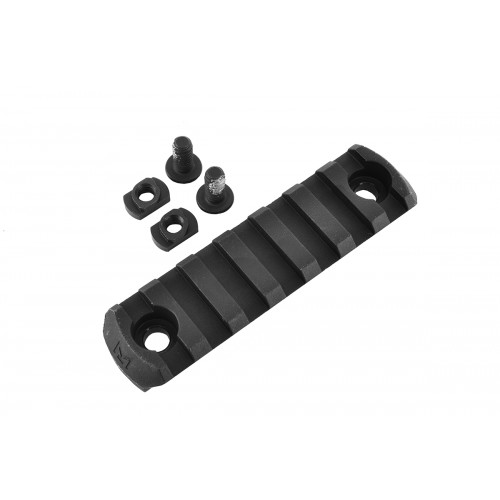 Magpul M-LOK 7-slot MilSpec Picatinny RIS Section Accessory Adapter
