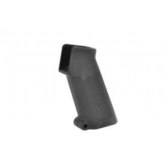 Element Airsoft MK18 Mod 0 M16A1 Motor Grip for M4 / M16 AEGs - BLACK