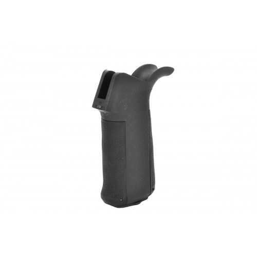 Element IPG Grip for M4 / M16 Series Airsoft GBB Rifles - BLACK
