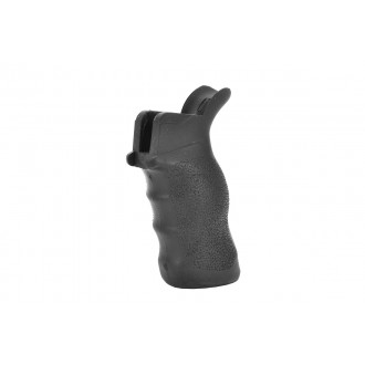 Element EX348 Tactical Deluxe GBB Rifle Grip - BLACK