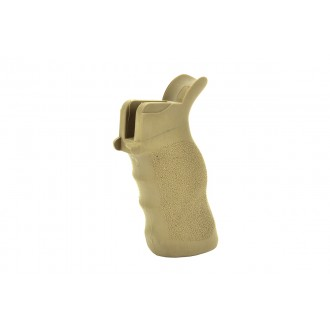 Element EX348 Tactical Deluxe GBB Rifle Grip - TAN