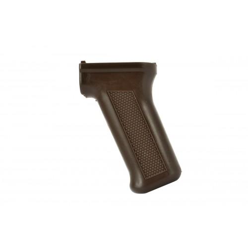 LCT AEG Airsoft Pistol Grip for AK AEG series - BROWN