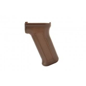 LCT Airsoft Pistol Grip for AK Series AEG - Dark Red