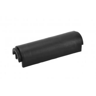 LCT Airsoft AK Series AEG Upper Handguard w/o Gas Tube - BLACK
