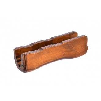 LCT Airsoft RPK Series AEG Wooden Lower Handguard