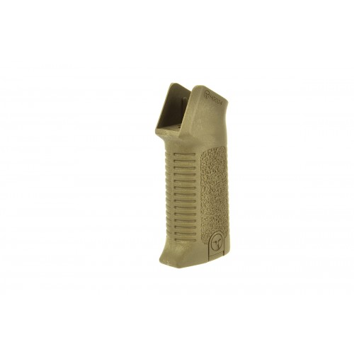 Amoeba Airsoft HG004 AEG Polymer Motor Grip Replacement - DARK EARTH