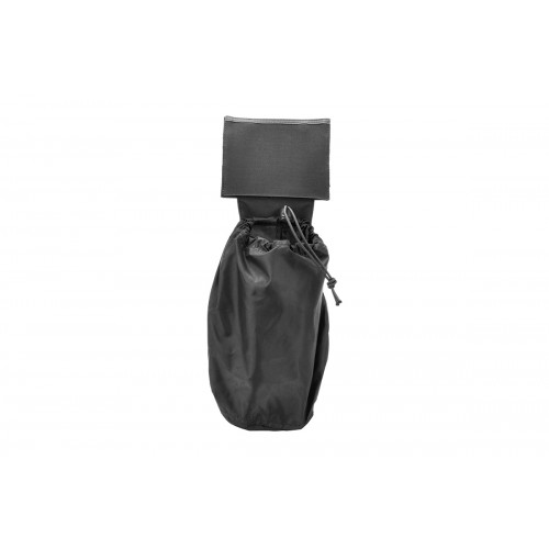 AMA Airsoft Tactical Magazine Recovery Dump Pouch - BLACK