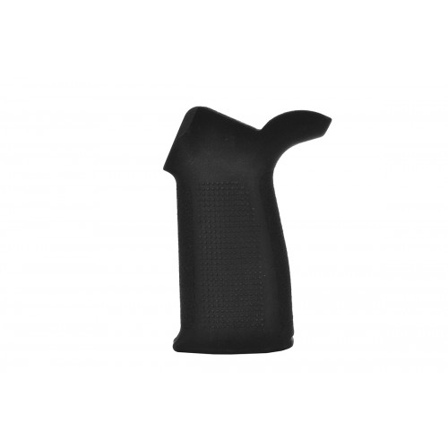 PTS Airsoft Enhanced Polymer Pistol Grip Compact for M4 GBB - BLACK