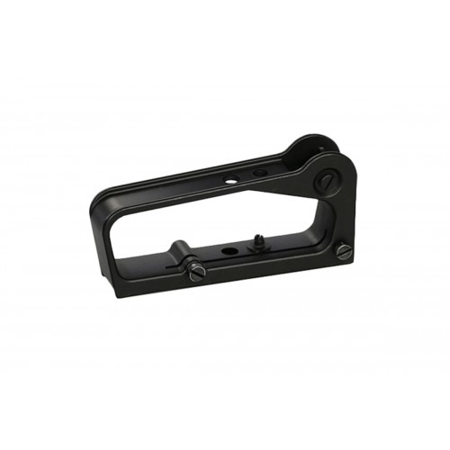 ICS Airsoft L85/L86 Series AEG Removable Carry Handle - BLACK