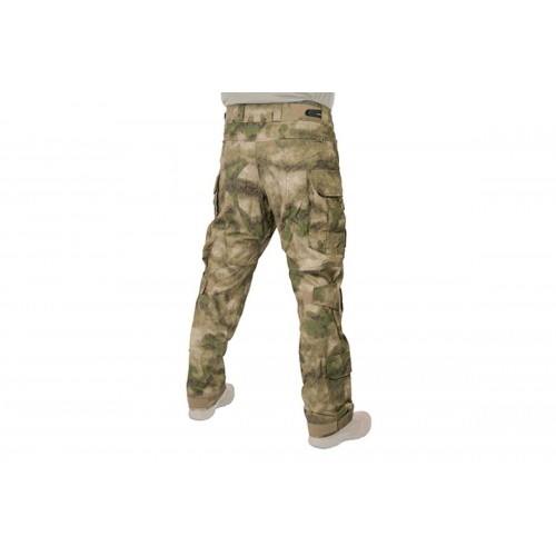 Lancer Tactical Gen3 Tactical Apparel Pants - ATFG - XS