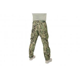 Lancer Tactical Gen3 Tactical Gear Combat Pants - Jungle Digital - XS