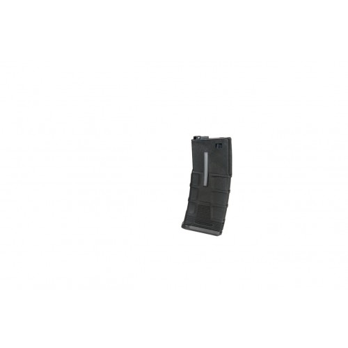 ICS Airsoft Low Capacity 45 Round T-Mag for M4/M16 Series AEG - BLACK