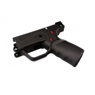 ICS MP-46 Motor Grips Lower Receiver for MOD5 series - BLACK