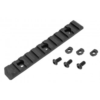 PTS Airsoft Enhanced Rail Section ERS M-LOK 11 Slots