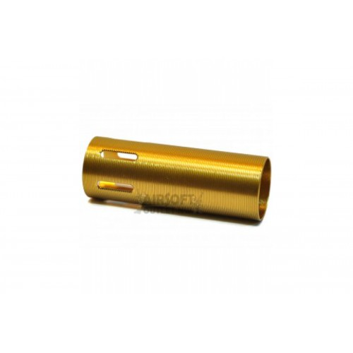 Krytac Airsoft Type 1 Ported Quality Brass AEG Cylinder