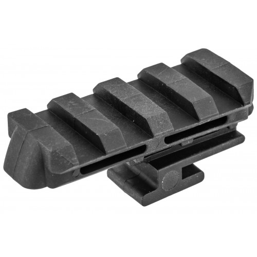 Krytac Airsoft Mono Pod Adapter Rail Battery Stock