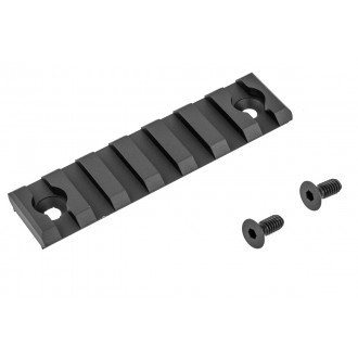 Krytac Airsoft LVOA Short Rail Seven Slot Selection