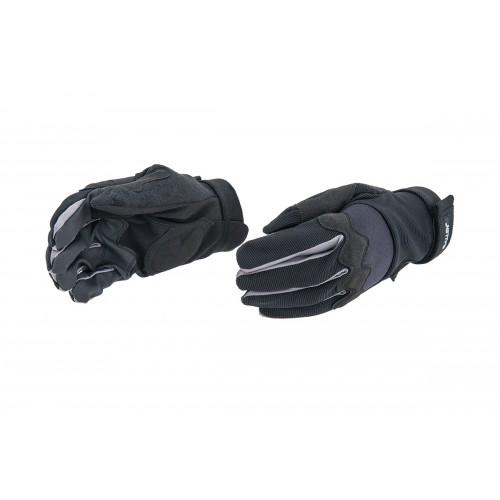Allen Company Creede Handgun/Tactical Glove - BLACK - MEDIUM