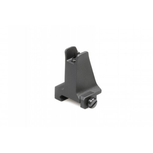 Krytac Airsoft Adjustable Front Tactical Iron Sight