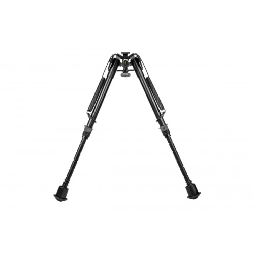 NcStar Airsoft Precision Grade Bipod - Fullsize / 3 Adapters