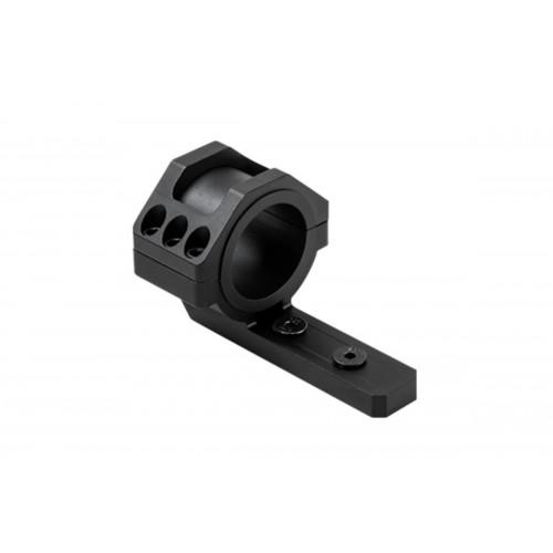 NcStar Low Profile KeyMod 30mm Ring Mount - Single - BLACK