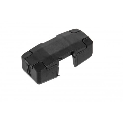 Lancer Tactical SMR DUST-E Mag Cover Attachment - BLACK