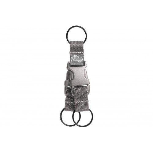 Maxpedition Tritium High Quality Nylon Key Ring - FOLIAGE GREEN
