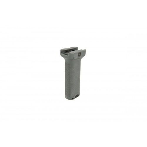 AMA Tactical BR Style Airsoft Long Force Grip - GRAY