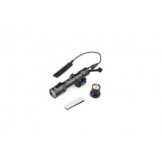 Night Evolution Compact Scout Precision Light - BLACK