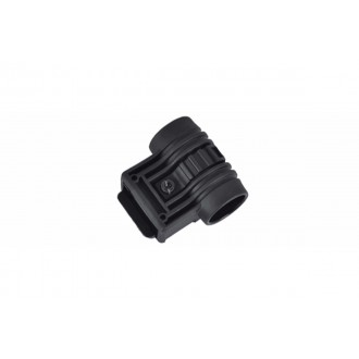 Element Airsoft TDI Style Tactical Light Mount - BLACK