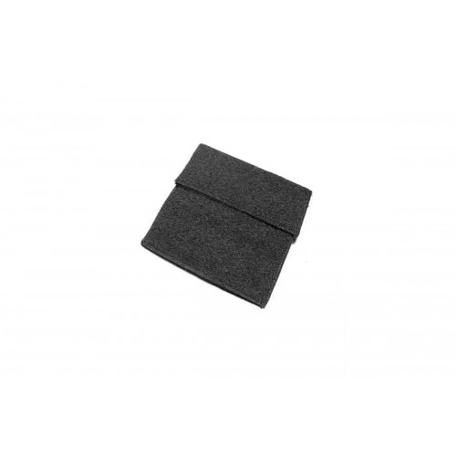 AMA Airsoft Tactical Large Administrative Pouch - BLACK
