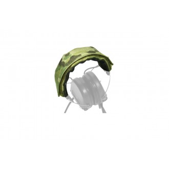 AMA Airsoft Sordin Tactical Headset Replacement Cover - CAMO