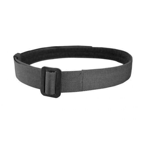 AMA Airsoft Tactical Enhanced Operator Gun Belt - MEDIUM - BLACK