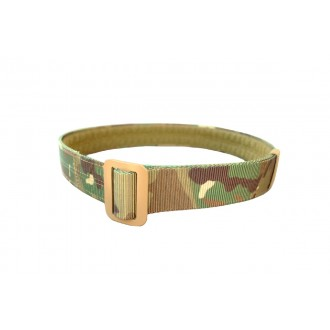 AMA Airsoft Tactical Enhanced Operator Gun Belt - MEDIUM - CAMO