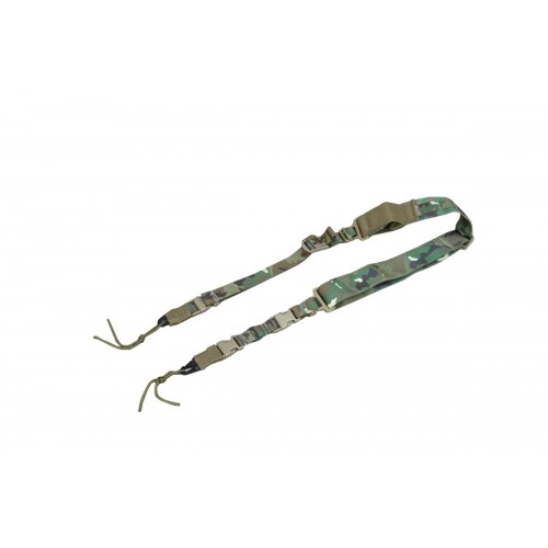 AMA 2 Point to 1 Point Hybrid Urban Sling - CAMO