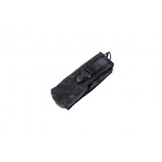 AMA PRC148 500D Cordura MOLLE Radio Pouch w/ Buckle Clip - TYP