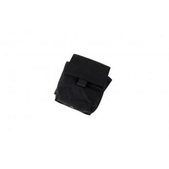 AMA Tactical 500D Cordura 30A 100rd Utility Pouch - BLACK