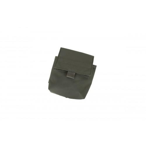 AMA Tactical 500D Cordura 30A 100rd Utility Pouch - RANGER GREEN