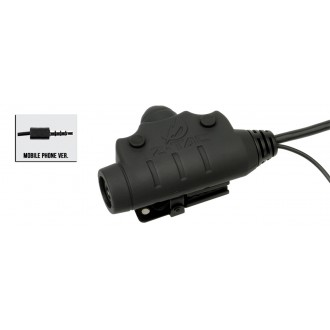 Z-Tactical Connector U94 PTT - MOBILE PHONE VERSION