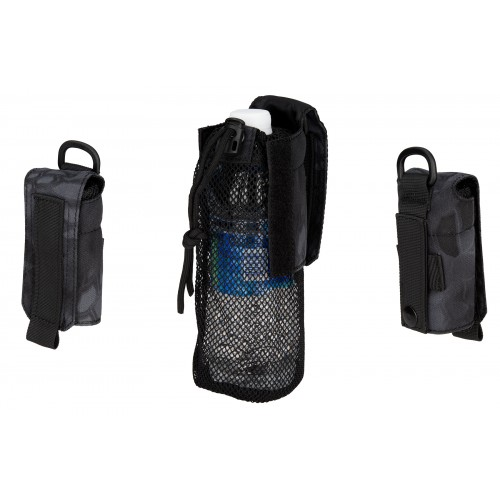 Wosport Tactical 1000D Nylon Folding Water Bottle Bag II - TYP