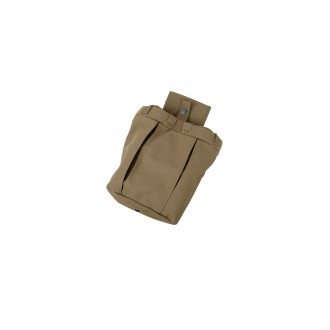 AMA Tactical Dump Pouch - COYOTE BROWN