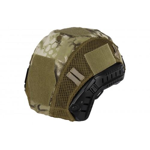 WoSport 1000D Nylon Polyester Bump Helmet Cover - HLD